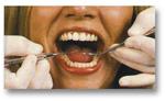 Обследование зубных рядов