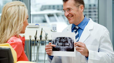 Протезирование зубов в стоматологии на Пролетарской