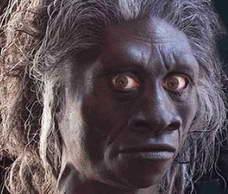 Человек флоресийский (Homo floresiensis)