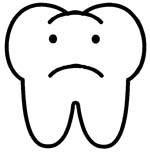Осложнения при имплантации зубов
